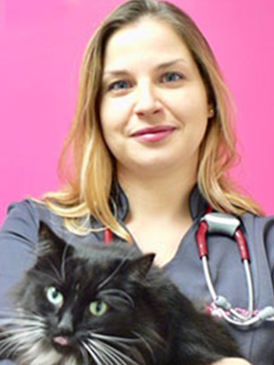membre veterinaire